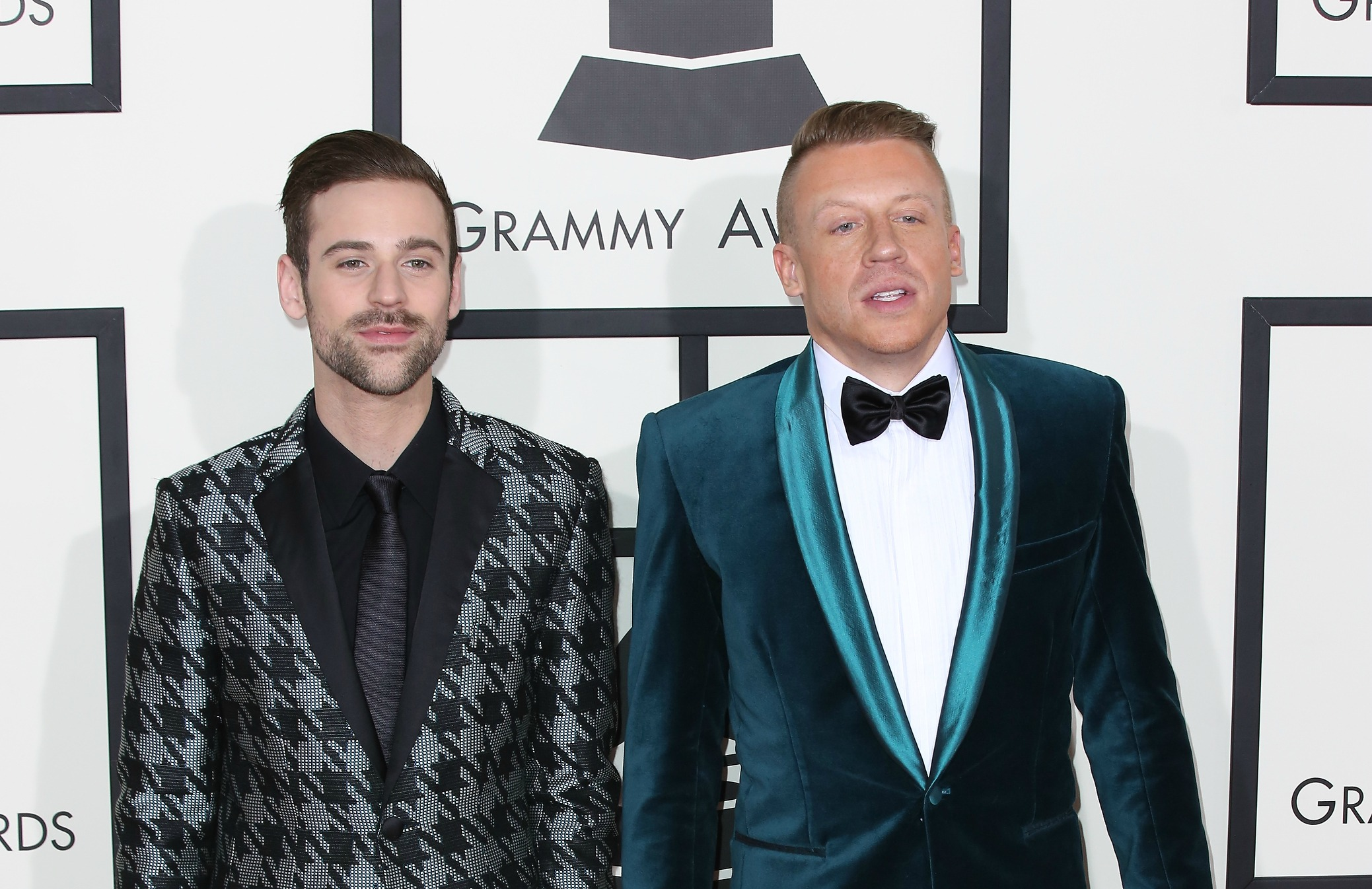 Ryan Lewis and Mackelmore launch 30/30 project