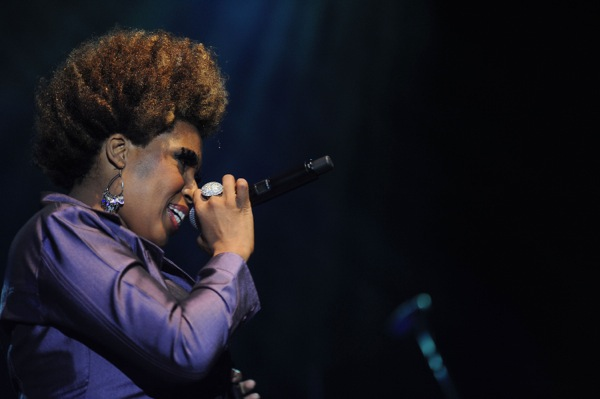 Macy Gray and Missy Higgins' Australian Return