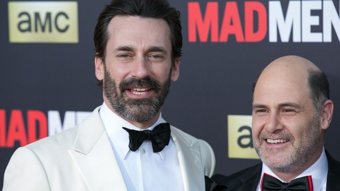 Matthew Weiner thinks Mad Men finale