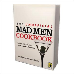 Madmen cookbook