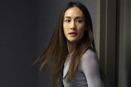 Maggie Q stars in Nikita