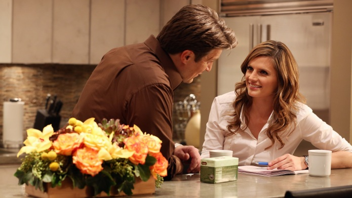 """CASTLE - """"Significant Others"""" - When"""