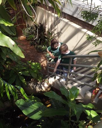Botanical garden | Sheknows.com
