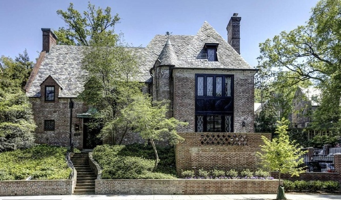 The Obamas' next home might be