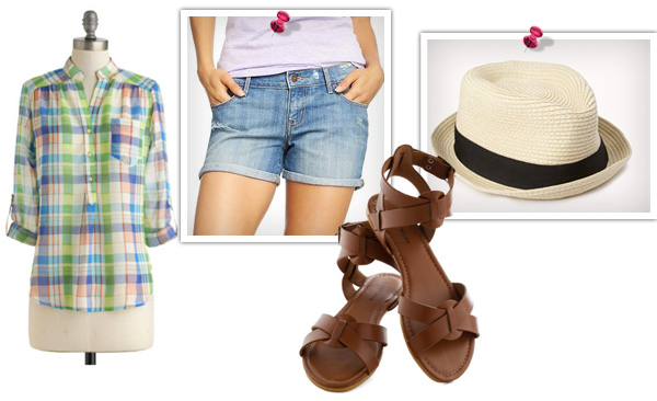 What to wear for Labor Day