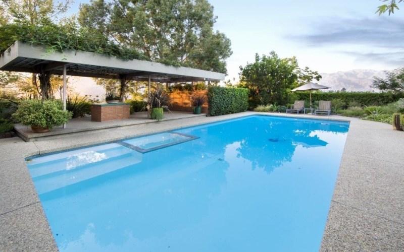 Mandy moore Pool
