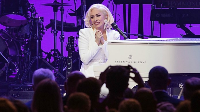 Lady Gaga Completely Stopped Her Show