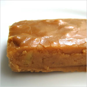 Maple nut fudge | Sheknows.com