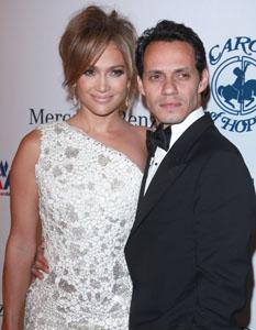 Marc Anthony Jennifer Lopez