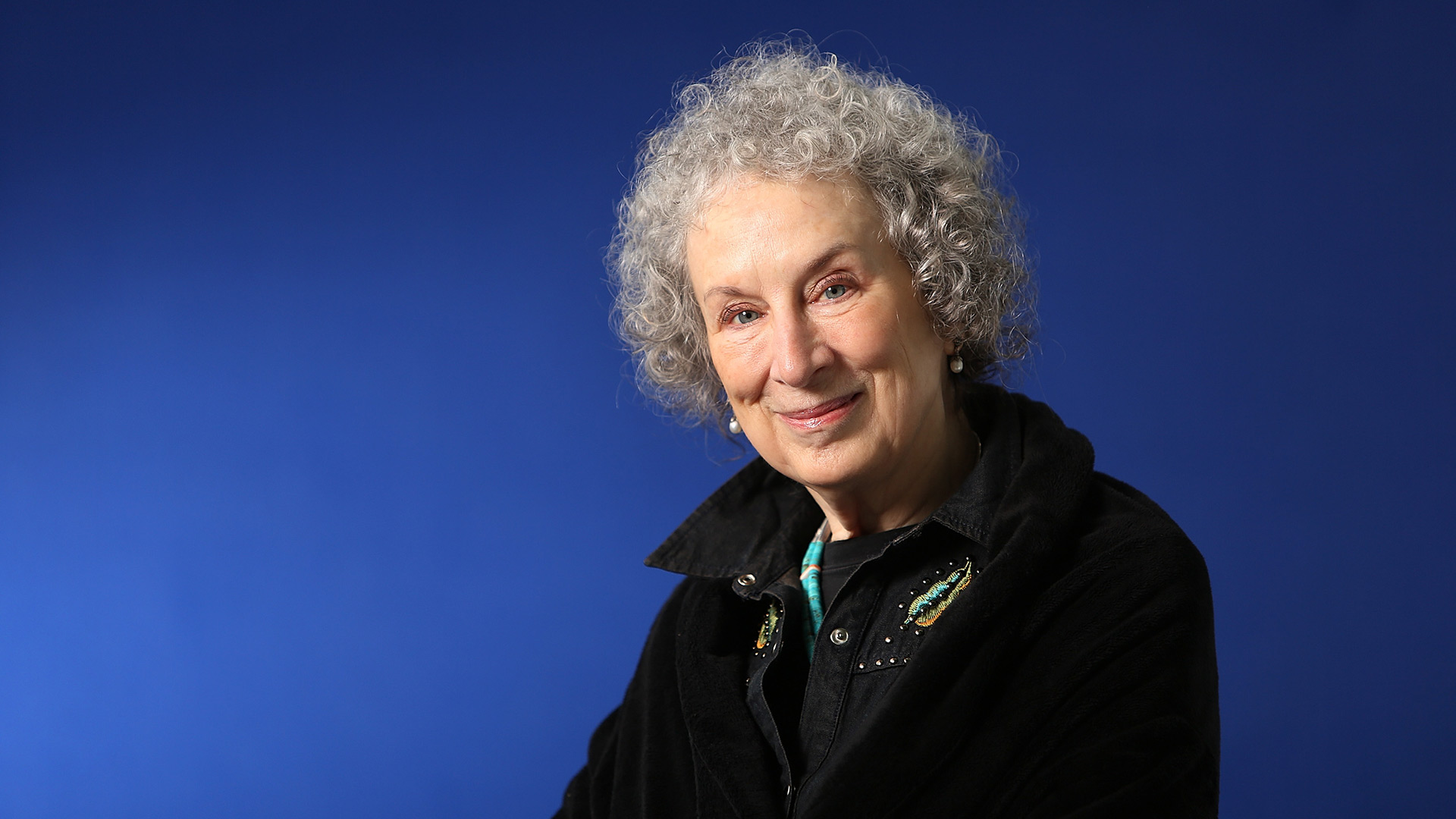 Margaret Atwood | Sheknows.com