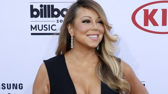Mariah Carey shares her harsh opinion