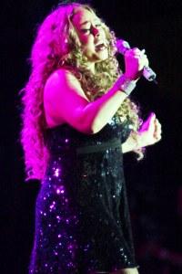 Mariah Carey: Pregnant?