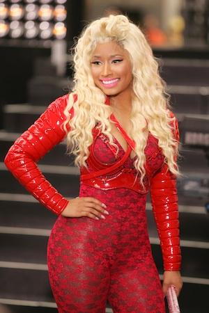 Mariah Carey furious over Nicki Minaj on American Idol