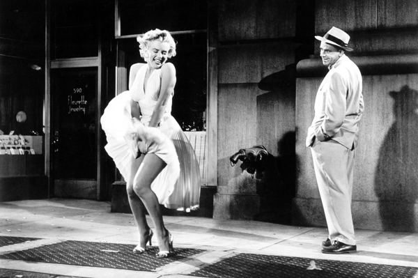 Will we find the next Marilyn Monroe?
