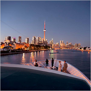 Mariposa dinner cruises, Toronto, Ontario | Sheknows.ca