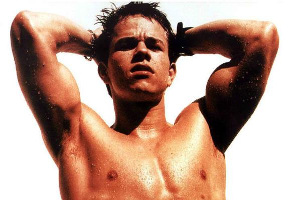 Mark Wahlberg as Marky Mark