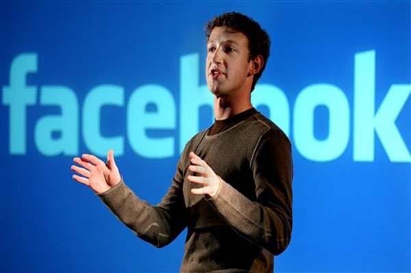 Facebook annouces new features