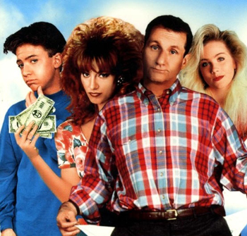 Married with Children broke barriers