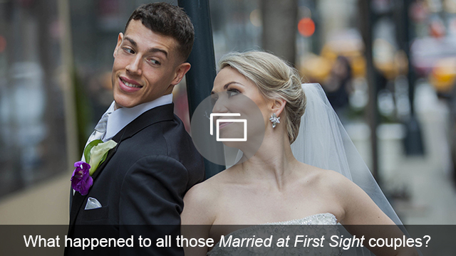 Married at First Sight slideshow