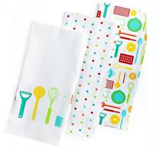 Martha Stewart kitchen towels