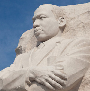 Martin Luther King Day trips