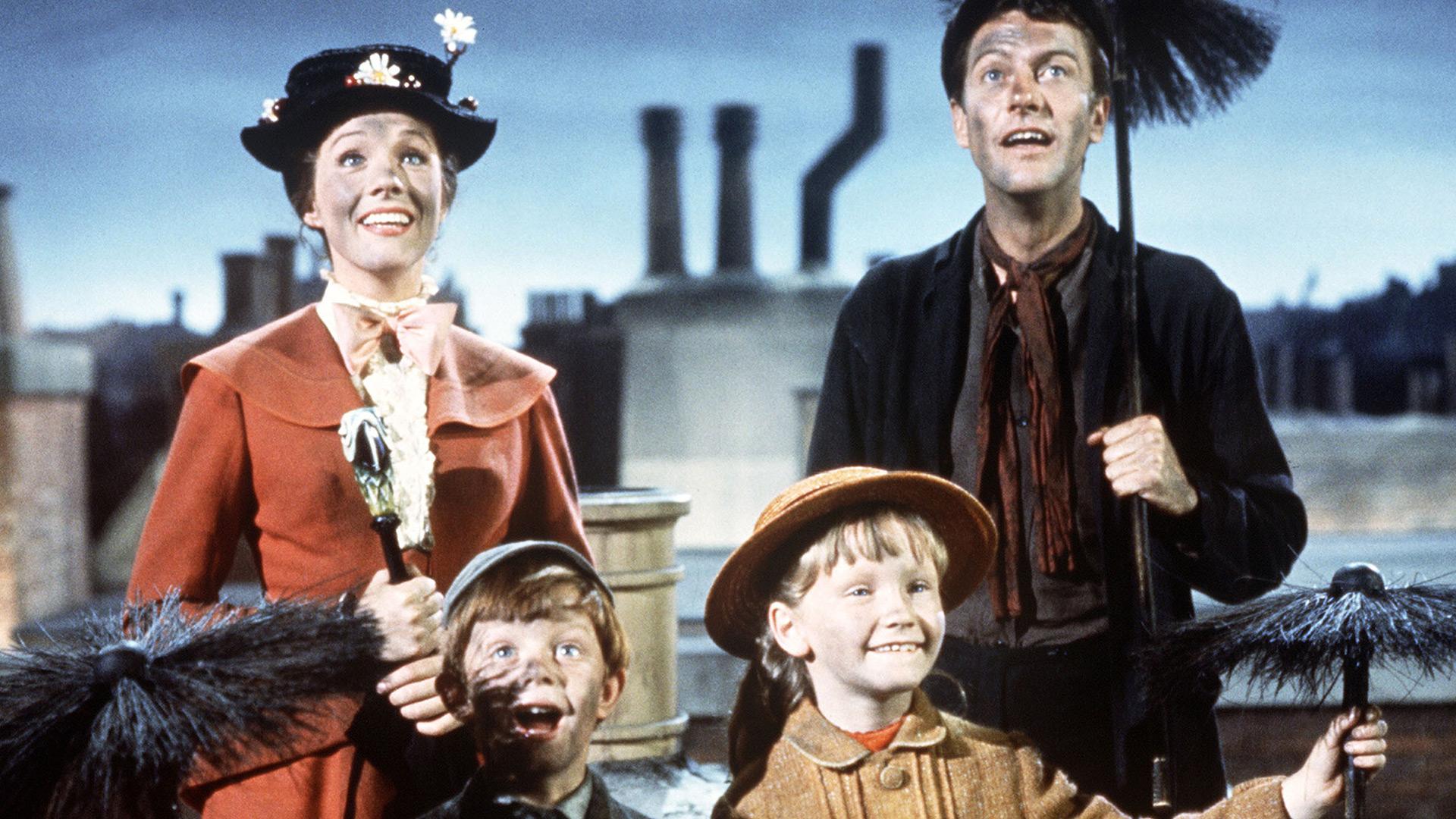 Mary Poppins | Sheknows.com