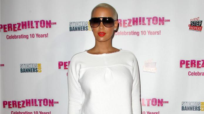 What do Amber Rose and Gene