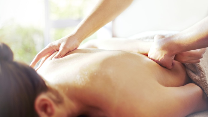 3 Things a celebrity massage therapist