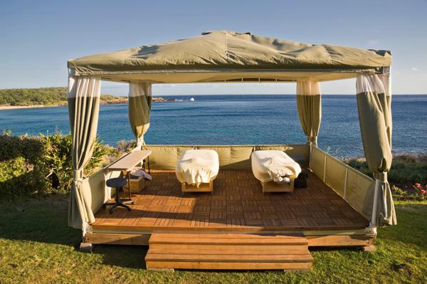 Maui, Hawaii massage