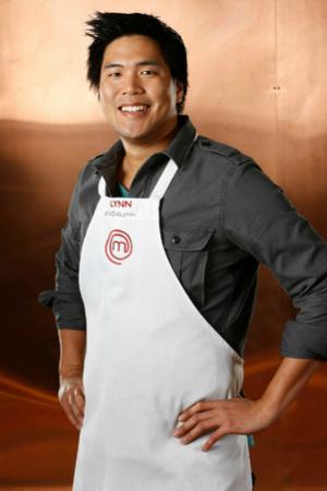 MasterChef contestant Lynn Chyi