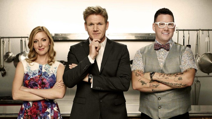 MasterChef judges reveal how this season