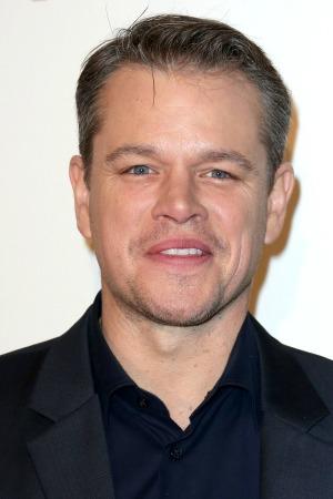 Matt Damon responds to Jimmy Kimmel and Ben Afflecks teasing with a butt fax