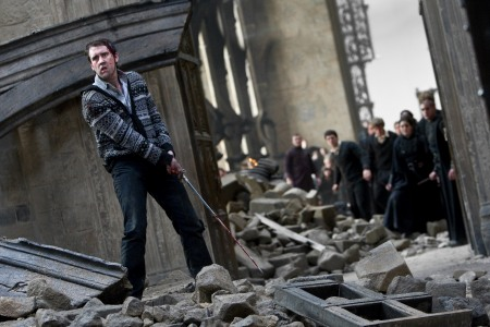 Matthew Lewis in Harry Potter and the Deathly Hallows Part 2