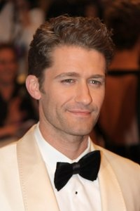 Matthew Morrison touring with NKOTBSB this summer