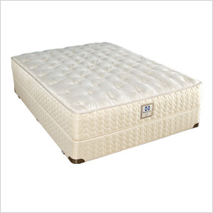 Extra long mattress