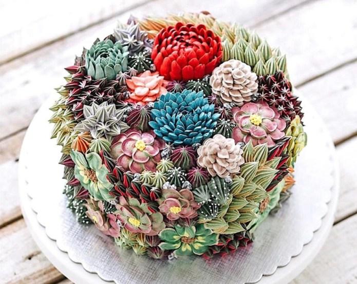 7 Weird but Awesome Dessert Trends