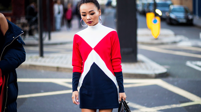 22 Long-Sleeve Dresses You'll Wear All