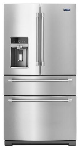may tag french door refrigerator