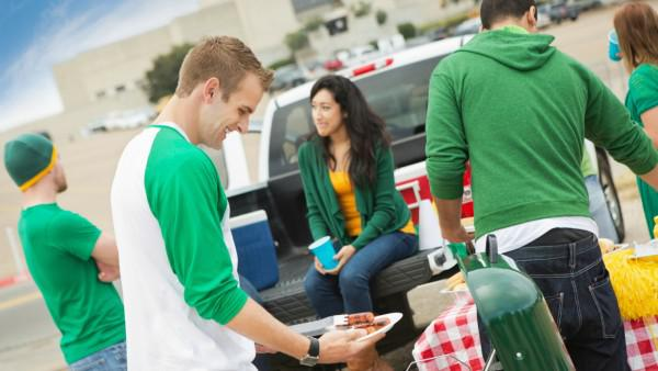 7 Tailgating products for die-hard football
