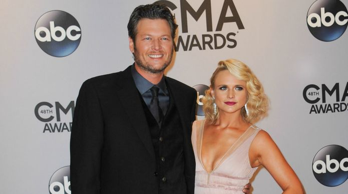Blake Shelton might not have had