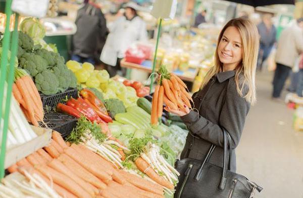 6 Ways to get fresh produce