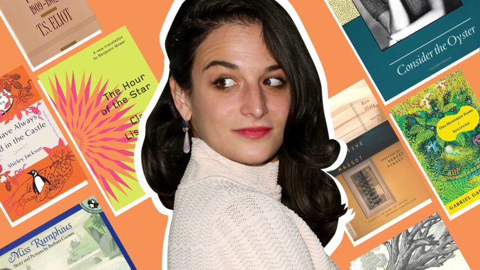 If Jenny Slate Was Your Librarian,