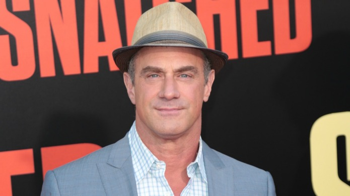 Christopher Meloni in All His Best