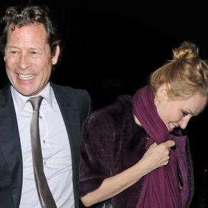 Uma Thurman, Arpad Busson split again,