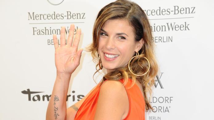 George Clooney's ex Elisabetta Canalis is