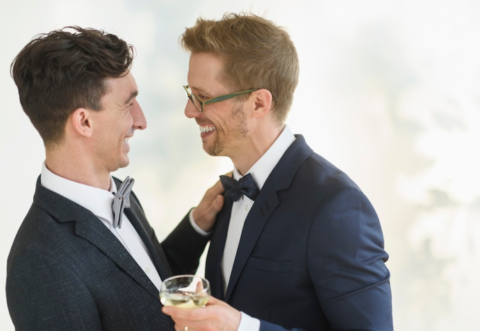 Tasmania weighs in on same-sex marriage