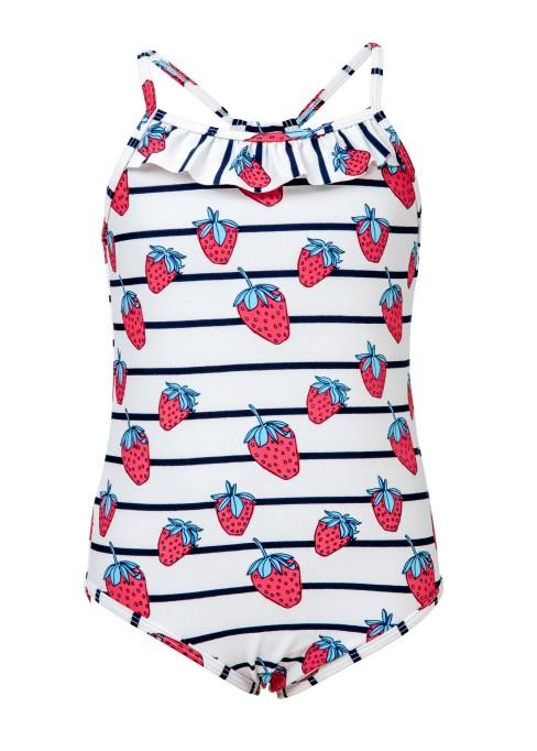 Strawberry Classic Swimsuit