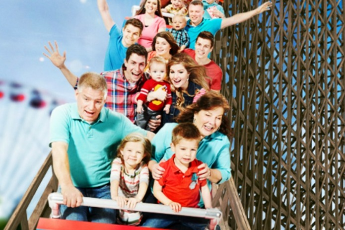 'Bringing Up Bates' is going to