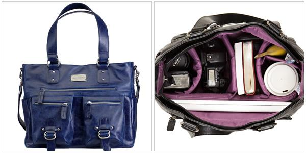 8 Stylish camera bags for women