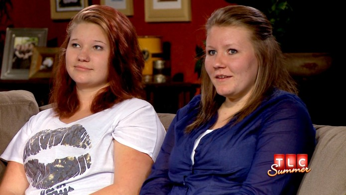 Not everyone in the Sister Wives